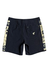 "QUIKSILVER MENS Highline Strange Patterns 18"" Boardshort"