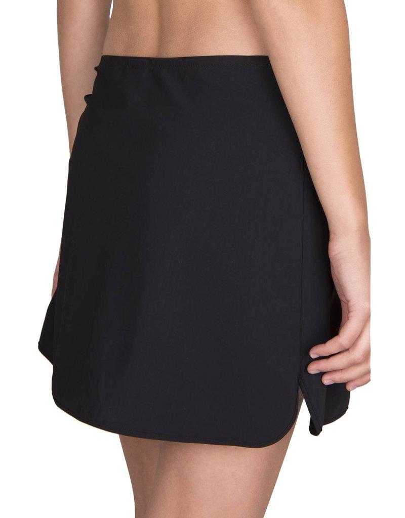 SHAN Classique Swim Skirt