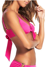 SEAFOLLY Active Ring Front Bralette