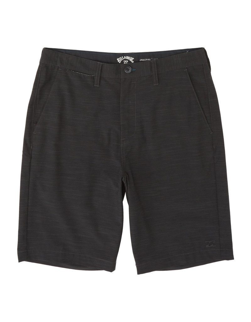 BILLABONG MAN Crossfire Slub Submersible Walkshort
