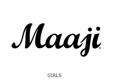 MAAJI GIRL