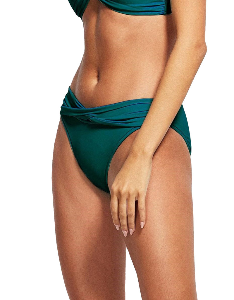 SEAFOLLY Twist Band Hipster