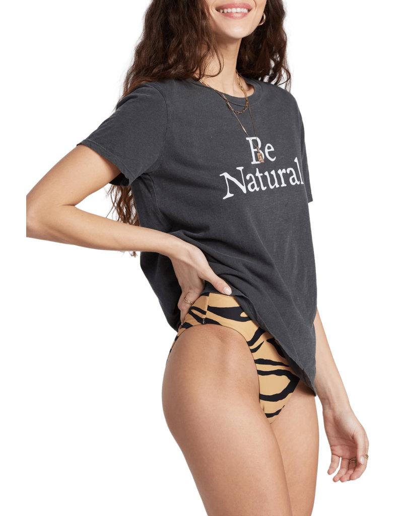 BILLABONG WOMAN Be Natural T-Shirt