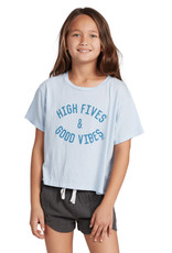 BILLABONG GIRL High Fives T-Shirt