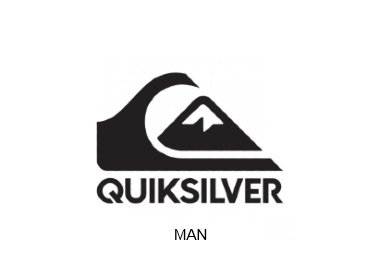 QUIKSILVER MAN