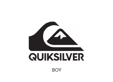 QUIKSILVER BOY