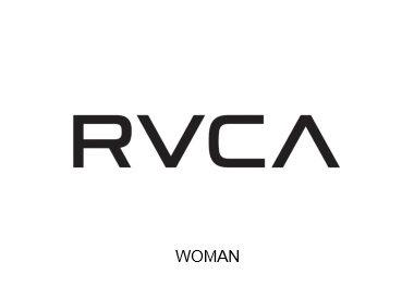 RVCA WOMAN