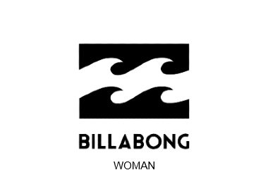 BILLABONG WOMAN