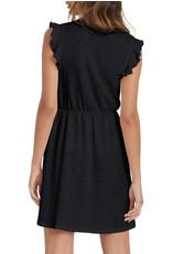 ROXY WOMAN Morning Breeze Sleeveless V-Neck Dress