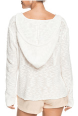 ROXY WOMAN Shades of Cool Sweater Hoodie Sweater