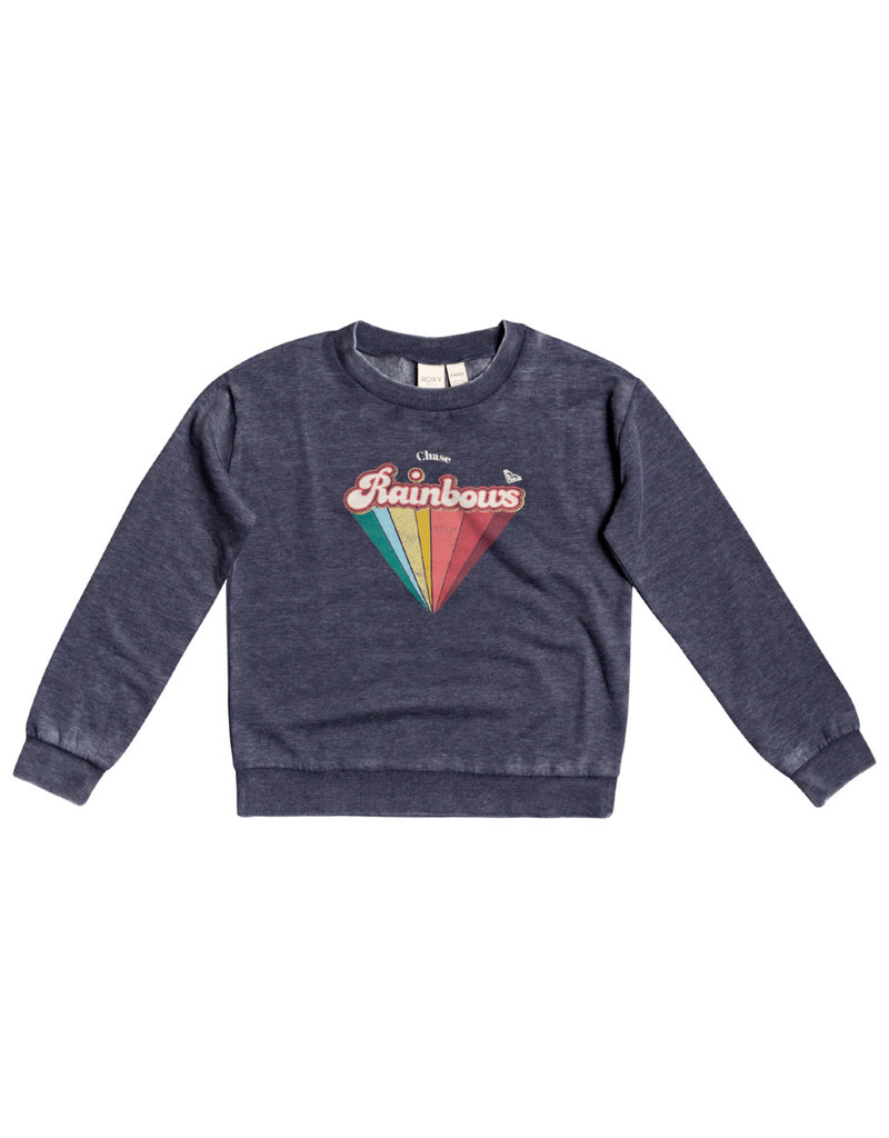 ROXY GIRL The River A Sweatshirt