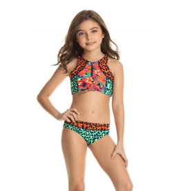 MAAJI GIRL Reversible Two Piece