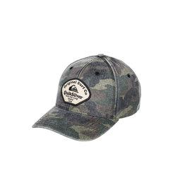 QUIKSILVER MAN Snapback Hat