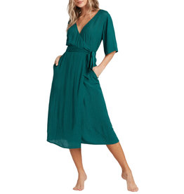 BILLABONG WOMAN Midi Dress