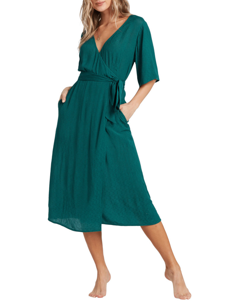 BILLABONG WOMAN Shorebreak Dress