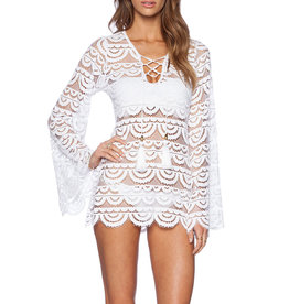PQ SWIM WOMAN Lace Tunic