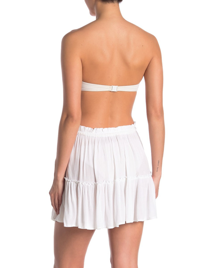 ELAN Ruffle Skirt