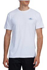 QUIKSILVER MAN Into The Past Mod T-Shirt