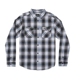 RVCA MAN Flannel