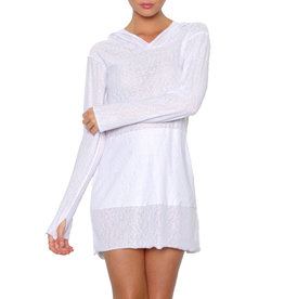 PEIXOTO Beach Sweater