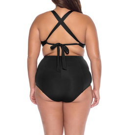 BECCA ETC. High Waist Bottom