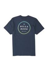 BILLABONG MAN Breaker Short Sleeve T-Shirt