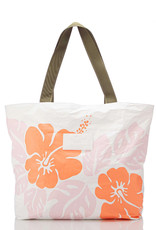 Aloha Collection Big Island Hibiscus Day Tripper