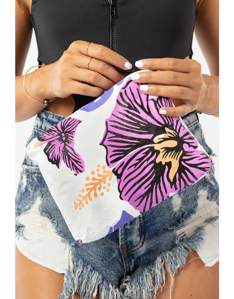 Aloha Collection Small Pape'ete Pouch