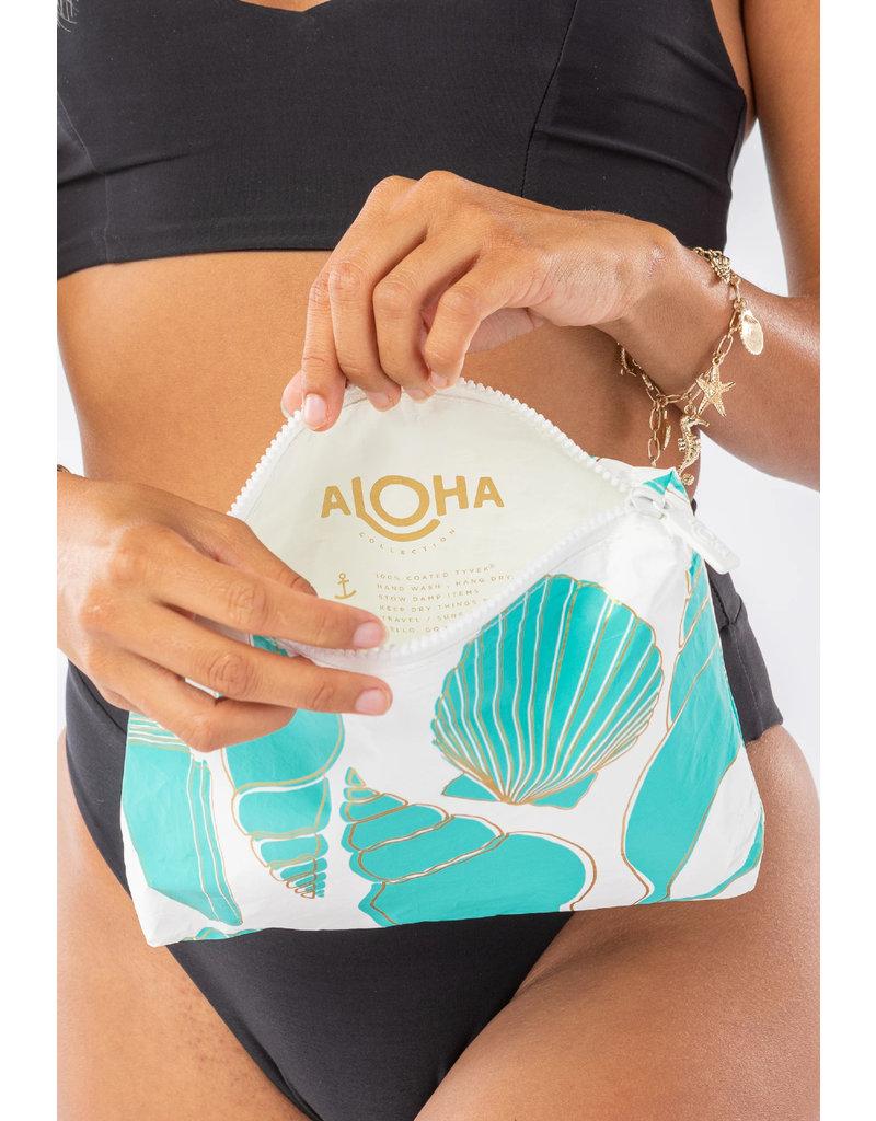 Aloha Collection Small Sea Treasure Pouch
