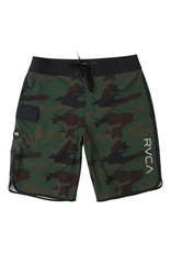 "RVCA MAN Eastern 18"" Boardshort"