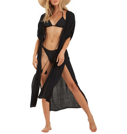 BILLABONG WOMAN Kaftan Robe