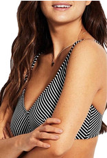 SEAFOLLY Go Overboard F Cup Halter Top