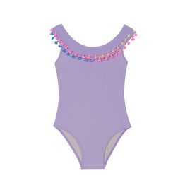 PQ SWIM GIRL Baby One Piece