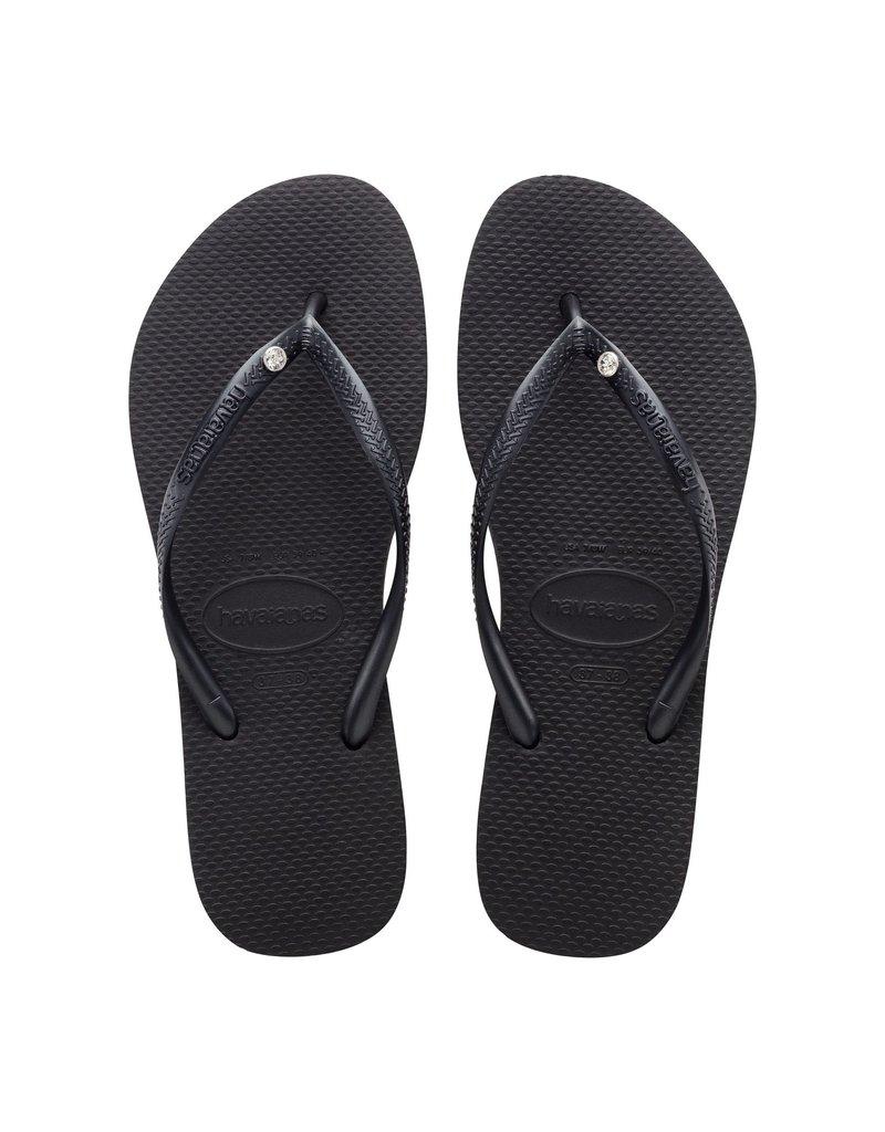 HAVAIANAS WOMAN Slim Crystal SW II Sandal