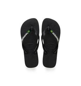 HAVAIANAS BOY Brazil Logo Sandal