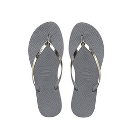 HAVAIANAS WOMAN You Metallic Sandal