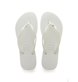 HAVAIANAS WOMAN Slim Crystal Sandal