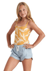 BILLABONG GIRL  Mad For You Shorts