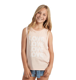 BILLABONG GIRL Tank