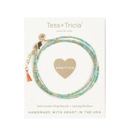 "TESS + TRICIA ""Ambition"" Bracelet"