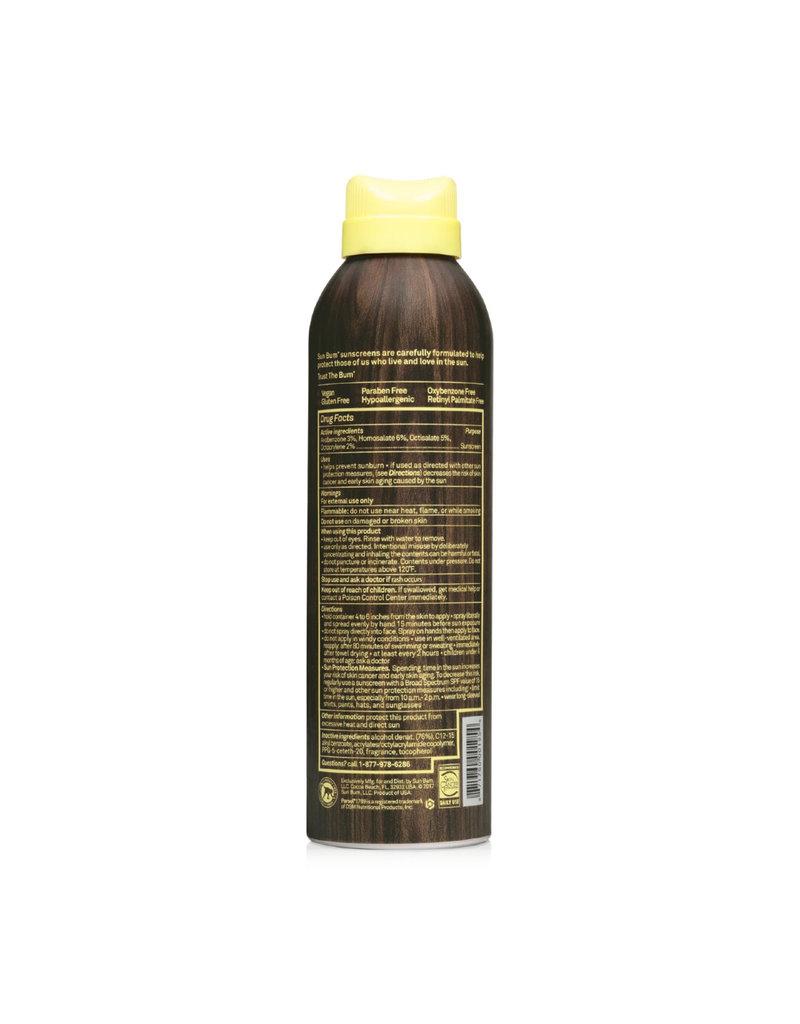 SUN BUM Original SPF 15 Sunscreen Spray