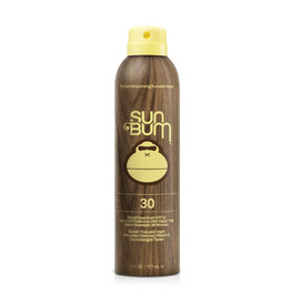 SUN BUM SPF 30 Spray