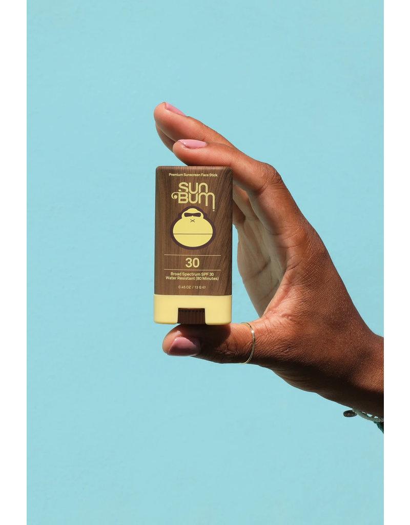 SUN BUM Original SPF 30 Sunscreen Face Stick