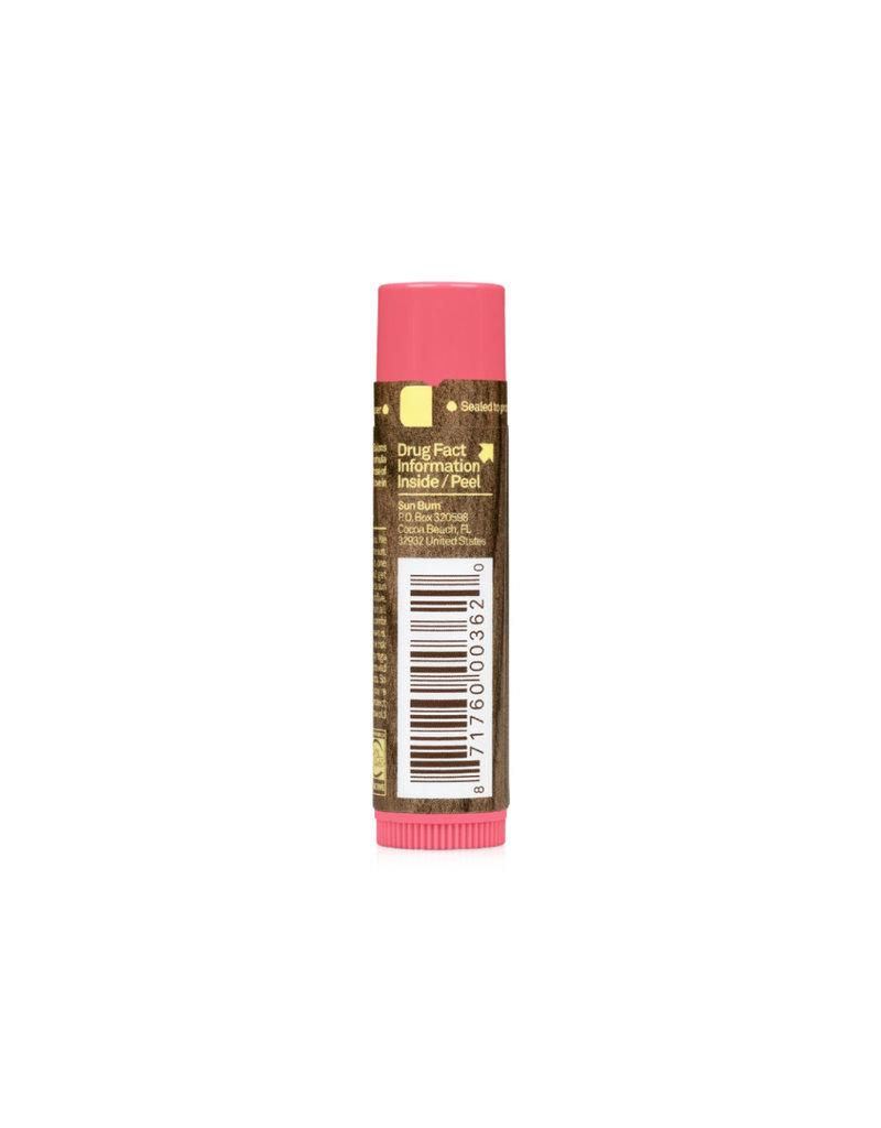 SUN BUM Original SPF 30 Sunscreen Lip Balm - Pomegranate