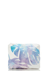 Aloha Collection Small Monstera Pouch