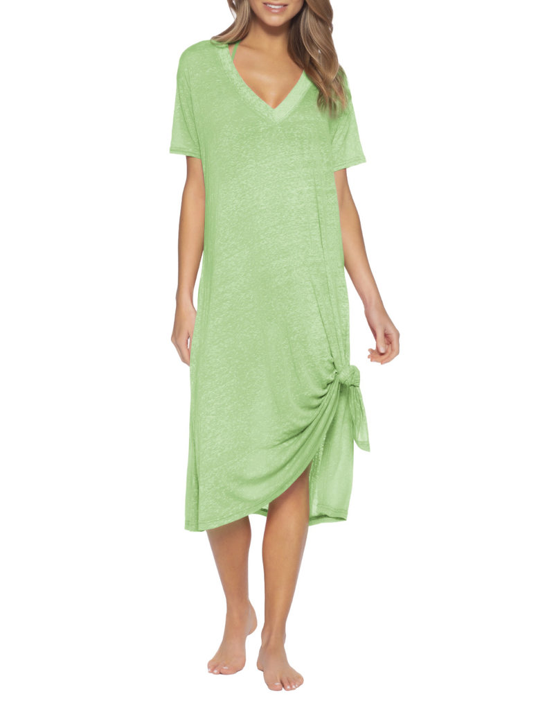 BECCA Beach Date T-Shirt Dress