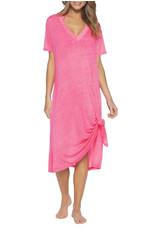 BECCA Beach Date T-Shirt Dress