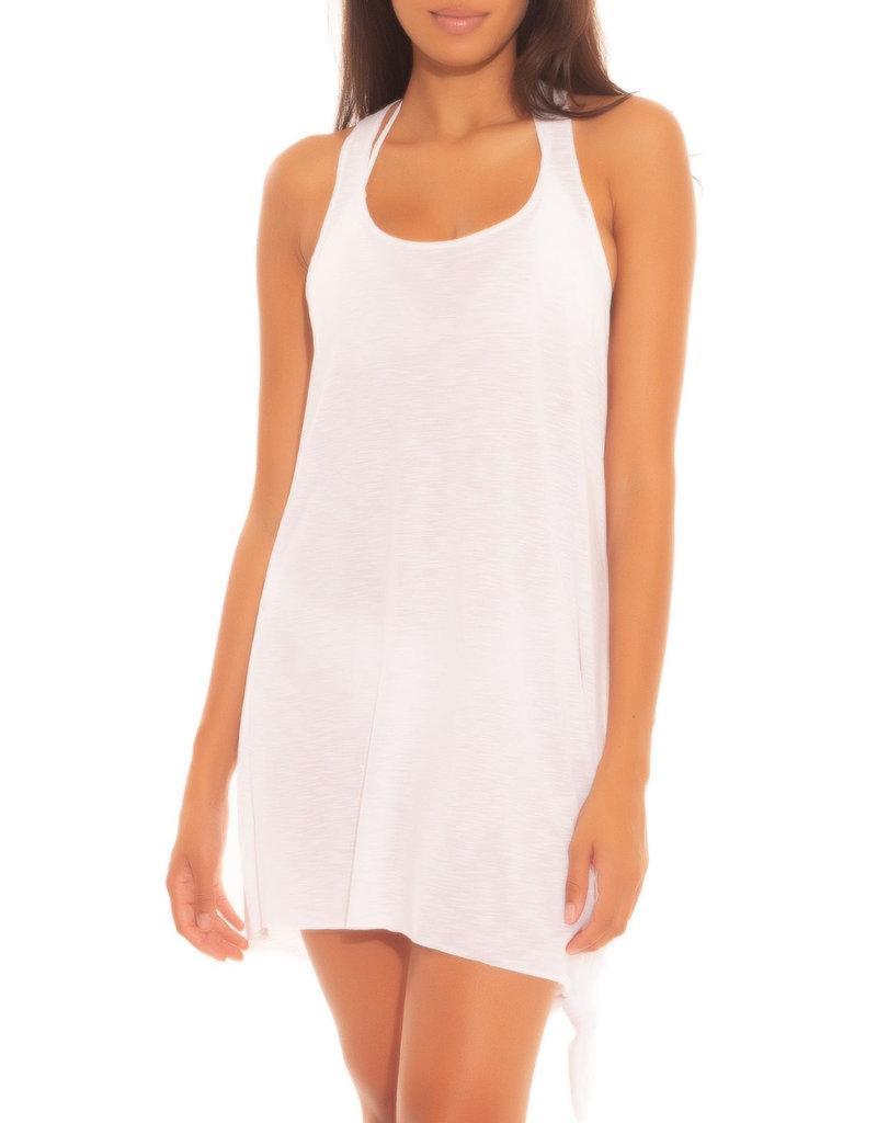 BECCA Breezy Basics Tie Side Dress