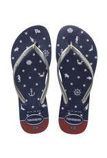 HAVAIANAS WOMAN Slim Nautical Sandal