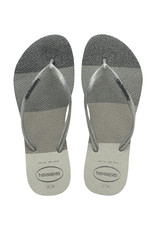 HAVAIANAS WOMAN  Slim Palette Glow Sandal
